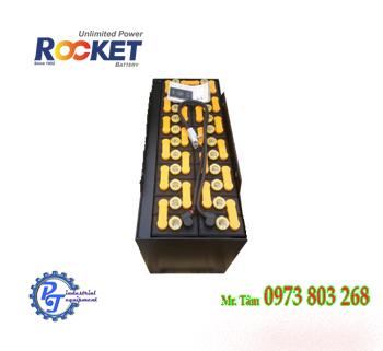 Ắc quy xe nâng ROCKET  VCD 170