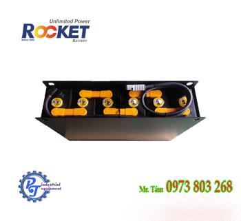 Ắc quy xe nâng ROCKET VCD 250