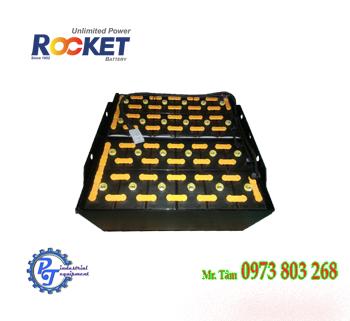 Ắc quy xe nâng ROCKET VCE 870