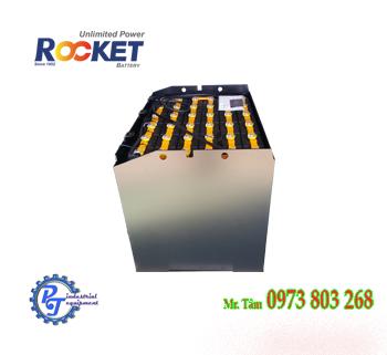 Ắc quy xe nâng ROCKET VCI 440