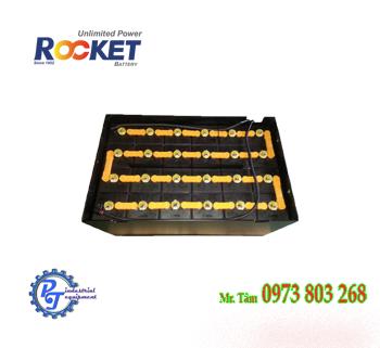 Ắc quy xe nâng ROCKET VCI 510