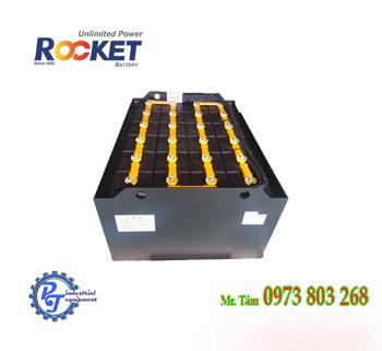 Ắc quy xe nâng ROCKET VCIS 750